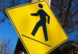 walking-sign